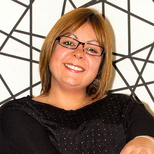 Nadia Gutiérrez